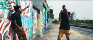 Video: Wavf Feat. lajanSlim - Bread Wet [Unsigned Artist]